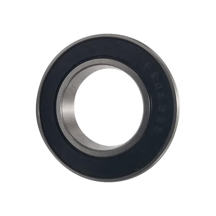 6212 2RS C3-Deep Groove Ball Bearing, 2RS Bearing, 6200 Series Bearing, C3 Clearance Bearing, Brand Bearing, Good Price Bearing, Bearings Factory, Brand Bearing