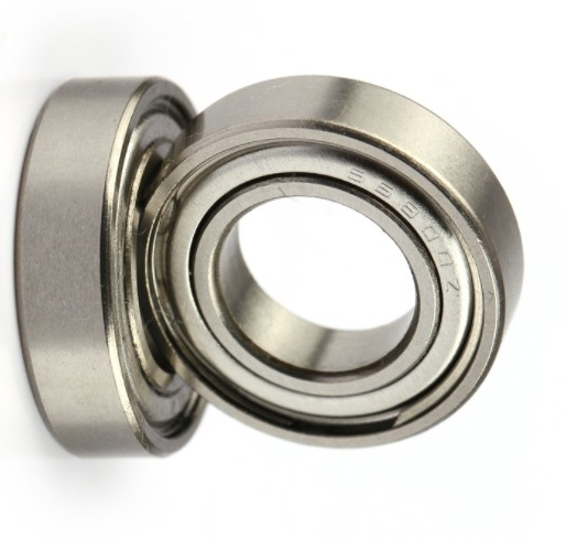 Made in Japan deep groove ball bearing 6302DDU
