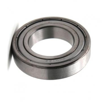 All Types Deep Groove Ball Bearing (68 Series for Example)