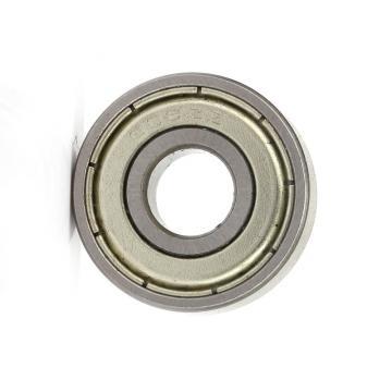 China Distributor Motorcycle Spare Parts NSK Bearing 6200 6202 6204 6206 6208 6210 6212 NSK Deep Groove Ball Bearings