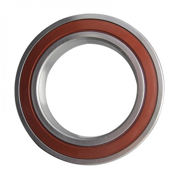 Sliding Diameter 32mm 608z Bearing Nylon Window Roller Wheel #1 image