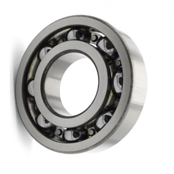 High Precision P4 Deep Groove Ball Bearing/Wheeling Bearing 6201-6215 Zz/2RS #1 image