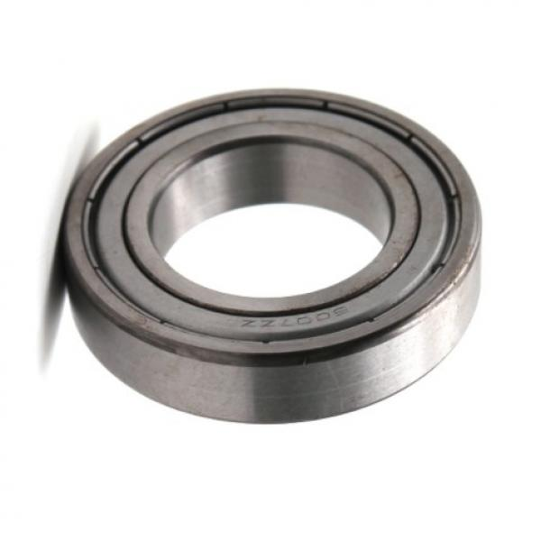 All Types Deep Groove Ball Bearing (68 Series for Example) #1 image