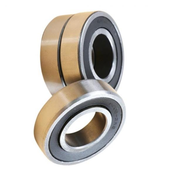 Bearing Original NSK Deep Groove Ball Bearing Auto Motor Ball Bearing (6206-2RS 6207-2RS 6208-2RS 6209-2RS 6210-2RS 6211-2RS 6212-2RS) #1 image
