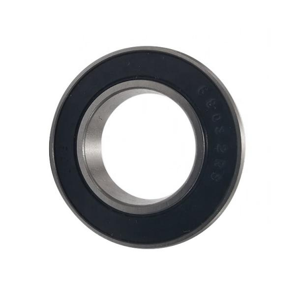 High Precision Deep Groove Ball Bearings for Auto Parts 6212 6211 6210 6209 6208 Motorcycle Parts Pump Bearings Agriculture Bearings #1 image