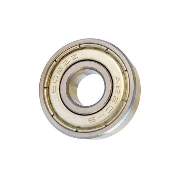 Stainless steel radial joint spherical plain ball bearing GE25ES GE30ES GE35ES GE40ES GE50ES GE60ES GE70ES GE80ES #1 image