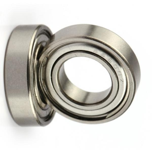 China factory deep groove ball bearing 6306 6306ZZ 6306-2RS #1 image