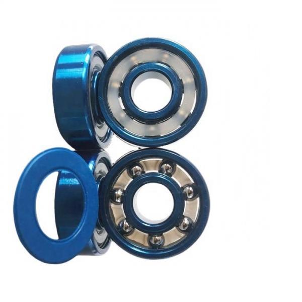 Made in Japan deep groove ball bearing 6301DDU #1 image