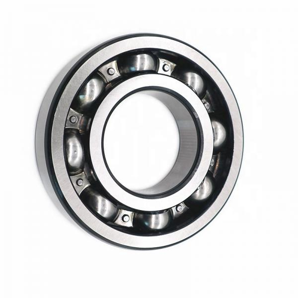 oil free self lubrication 604 605 606 si3n4 ceramic bearing for high-speed machine tools #1 image