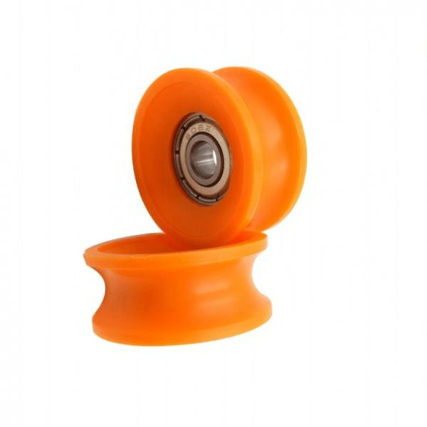 ABEC7 Fishing gear reel bearing stainless steel hybrid ceramic ball bearing S623C-20S S623-2RS #1 image