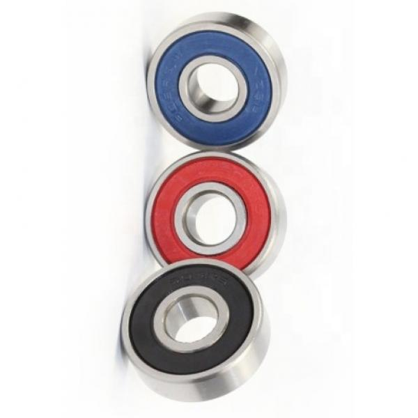 High Quality Cylindrical Roller Bearing with Stainless Steel #1 image